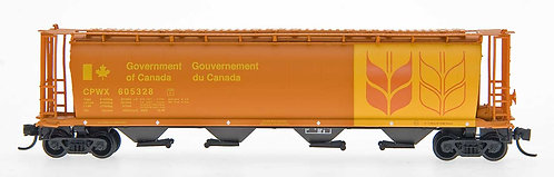 604123 N- Government of Can. CNWX
