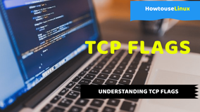 Understanding PSH ACK TCP Flags