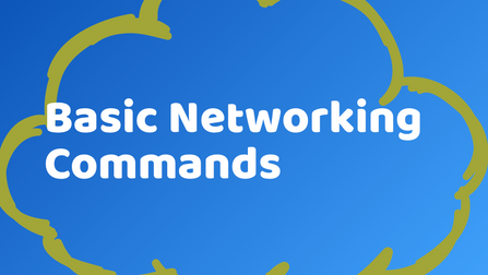 Basic Networking Commands For Ubuntu Linux Interview