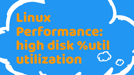 How to Check if a Disk is Busy in Linux