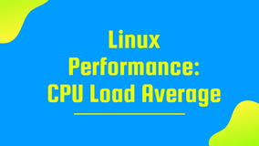 Troubleshooting High Load Average on Linux