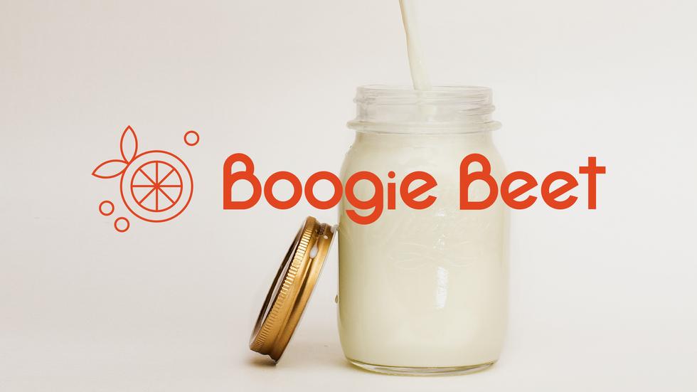 App Design Boogie Beet