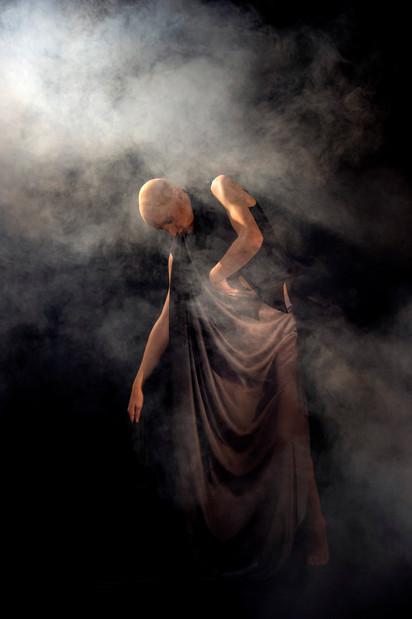 Metamorphosis film Photos Christian Fournier