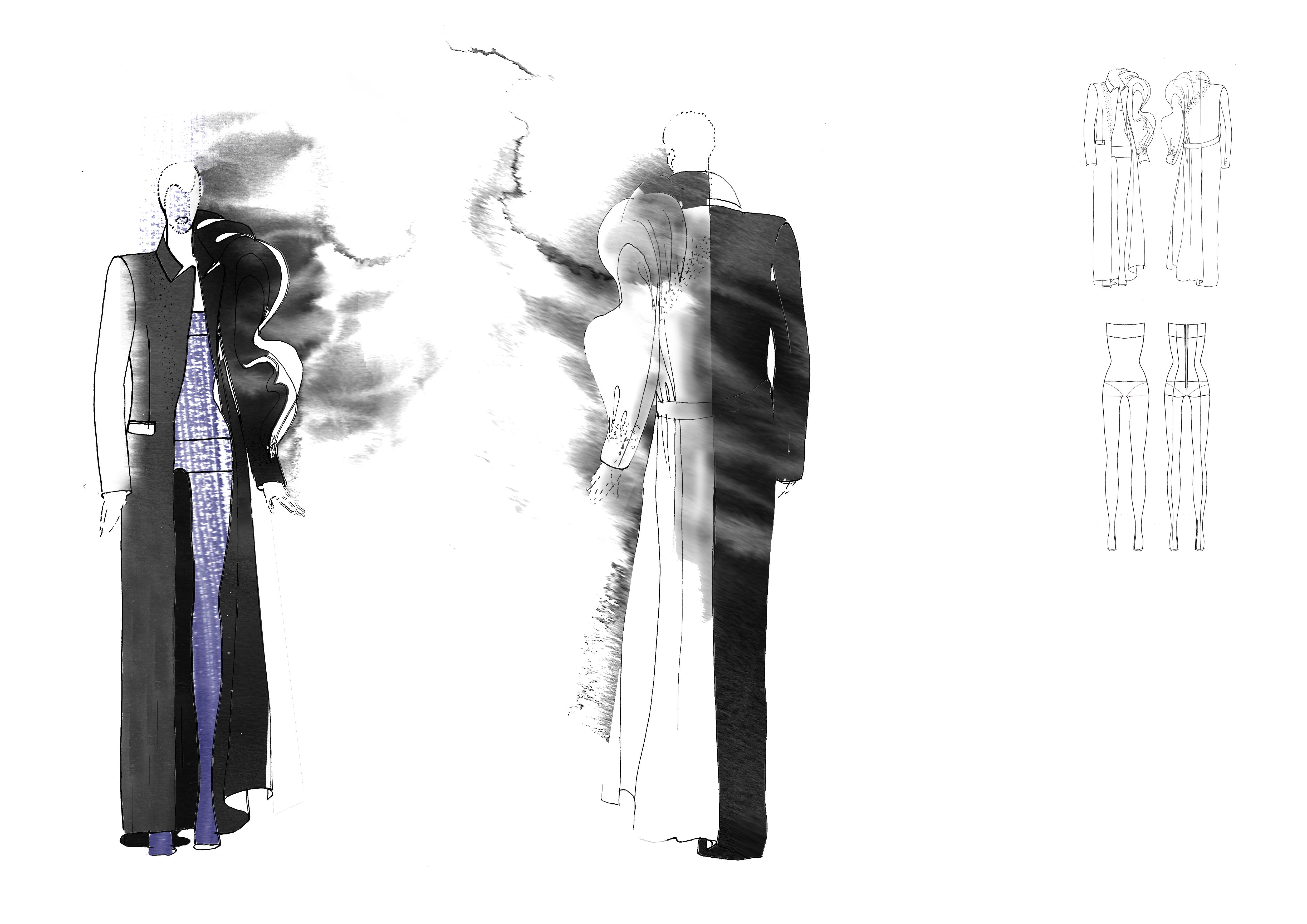 design vêtement