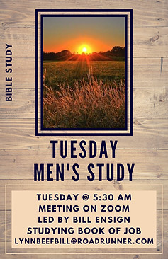 Tuesday Men's Bible Study.png
