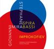 """SPIRABASSI  """"IMPROKOFIEV"""" ALBUM RELEASE CONCERTS! CONCERTS SORTIE D'ALBUM -29 & 30"""