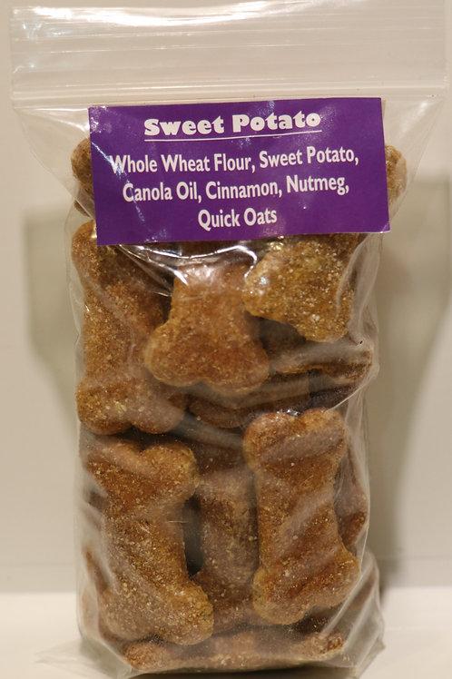 Sweet Potato Coffee Shop Cookies