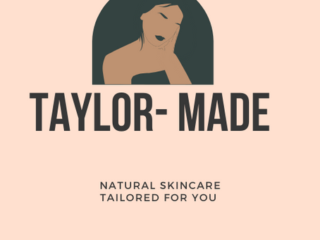 What's Next For Taylor-Made Skin?