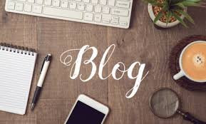 Why A Blog?