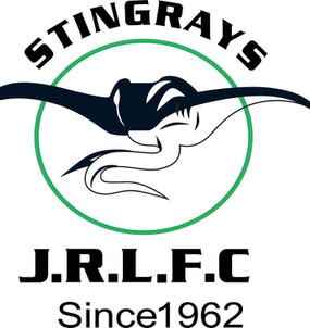 Stingrays JRLFC 2017 Sponsorship Packages
