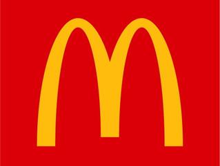 McDonalds Encouragement Awards