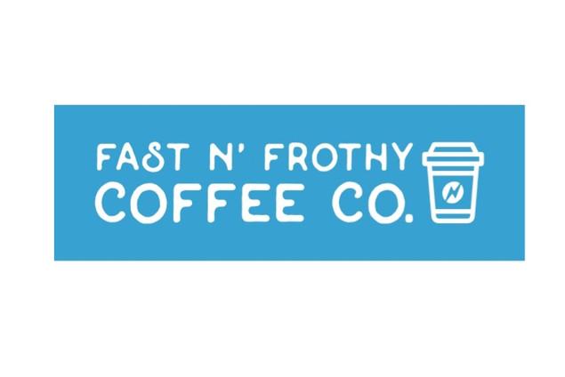 Fast n Frothy Coffee