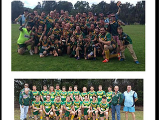 Stingrays RLFC 2015 Sponsorship Opportunities Now Available