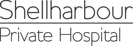 Shellharbour Private Hospital LOGO - PMS