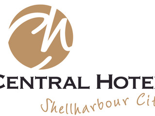 Welcoming Central Hotel As Major Game Day Sponsor