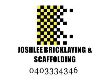 Josh Lee Bricklaying & Scaffolding