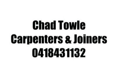 Chad Towle Carpenters & Joiners