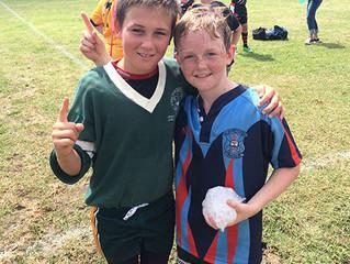 Stingrays Juniors Make Wollongong Rep Side