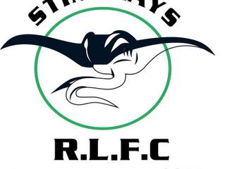 Stingrays RLFC 2017 Sponsorship Packages
