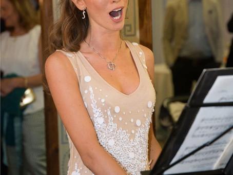 Lezioni di canto (DALLA LIRICA AL POP)