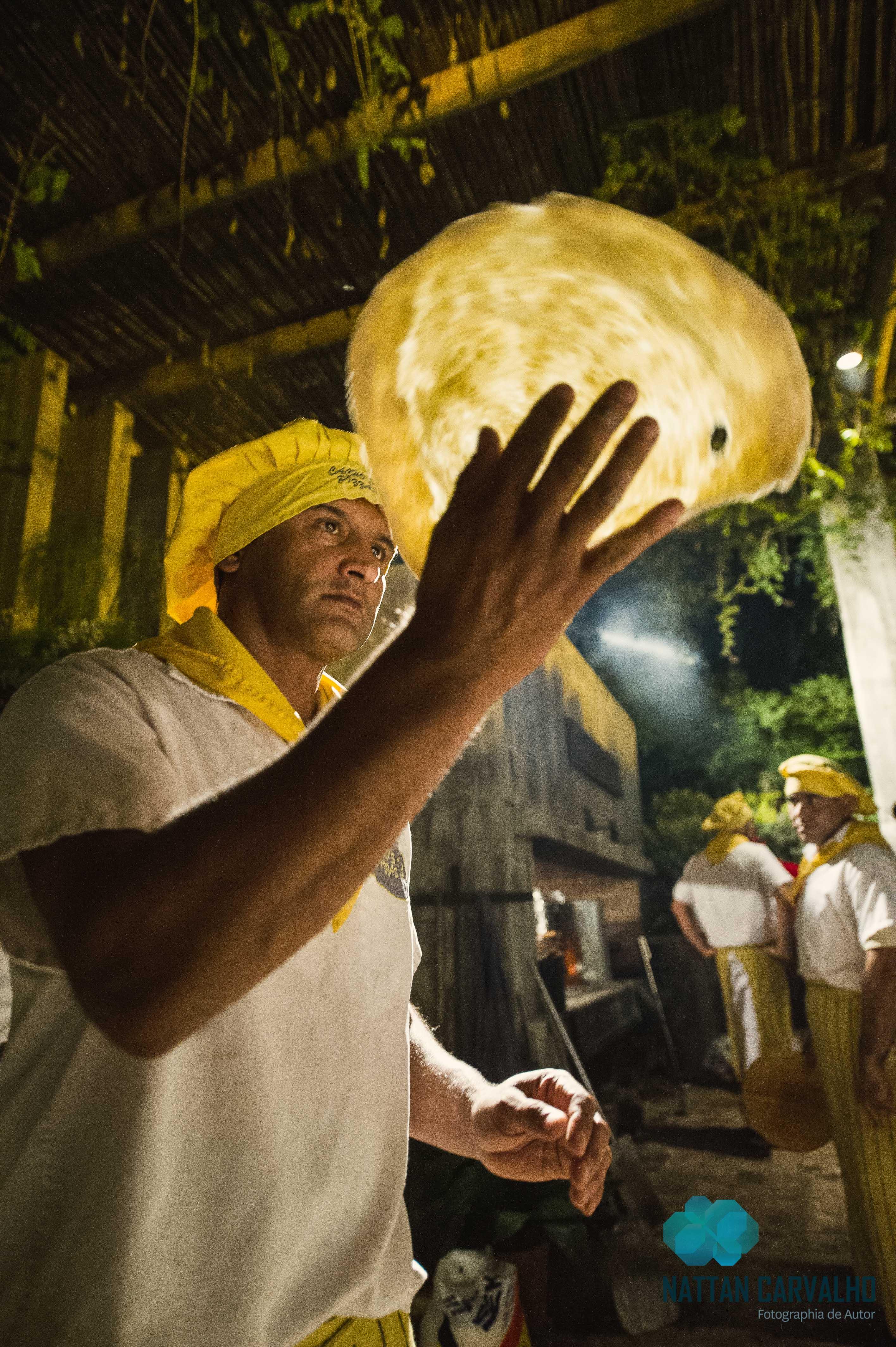 Aguaverde, Punta del Este, Fiestas,