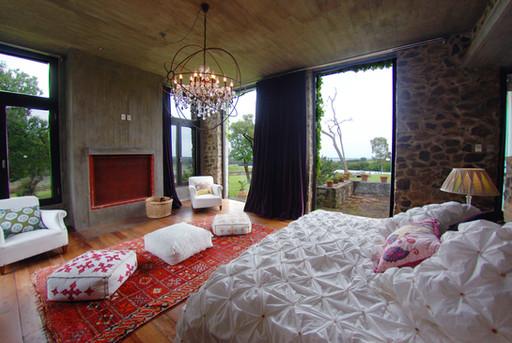main room aguaverde