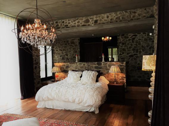 bedroom aguaverde