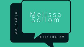 SELChat Interview: Melissa Sollom