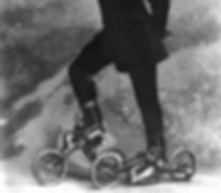 Roller history