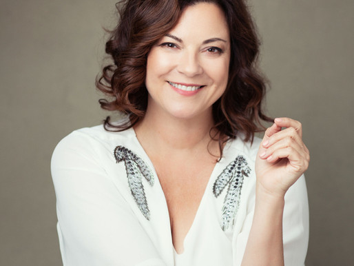 Diving into the Healing Realm: An Interview with Local Psychic Lisa Campion
