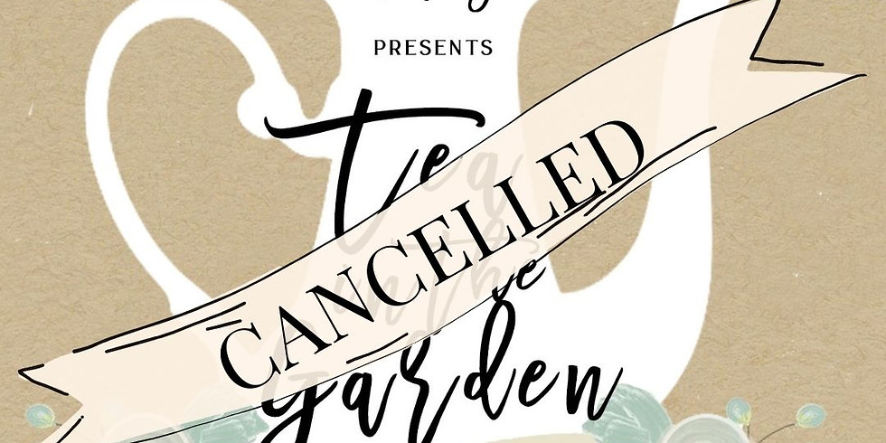 CANCELLED: Tea in the Garden: A Healing Event for Infant Loss and Miscarriage Families
