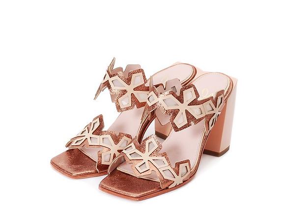 Zapatos Sandalias Bruselas - SDR