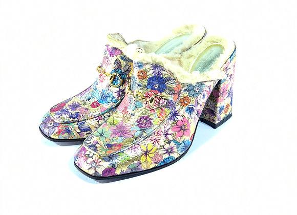 Zapato Fiori
