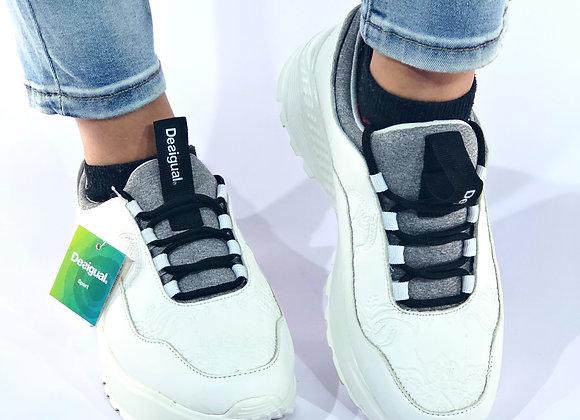 Zapatillas Donna- Desigual