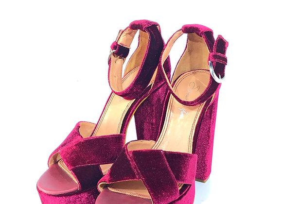 Zapatos Fatima