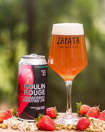MOULIN ROUGE - Redberries Smoothie IPA