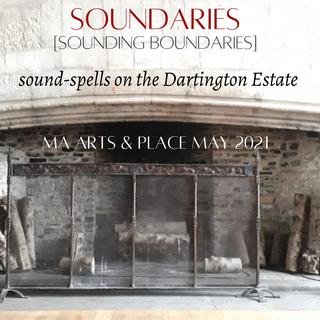 SOUNDARIES - sounding boundaries