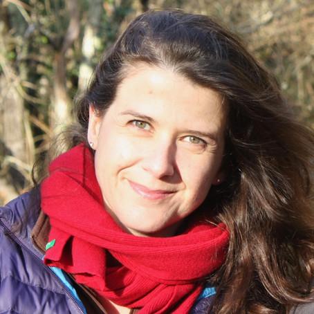 Soundmapping Collaborators - Lisa Schneidau