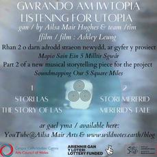 2 - Stori Las / The Story of Las