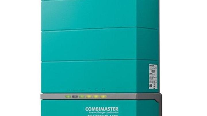 MV COMBIMASTER INVERTER/CHARGER 12/3000-100 230V