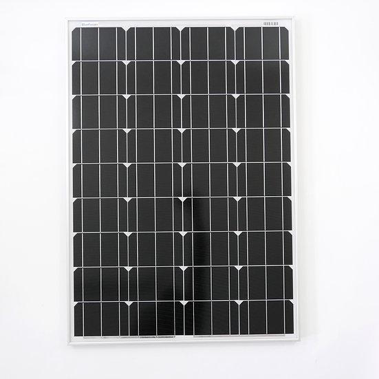 BlueFusion Mono Solar Panel 100W
