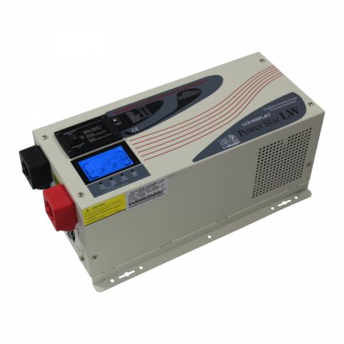 3000W 12V LOW FREQUENCY PURE SINE WAVE OFF-GRID INVERTER (PEAK POWER 9000W)