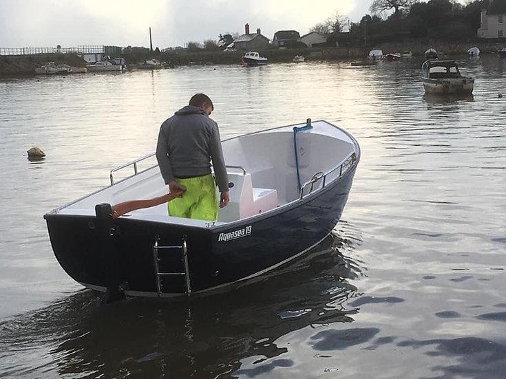 Boat Sale Deposit