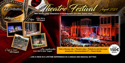 Roman Theatre Plays