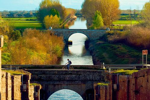 Eurovelo - Ruta en bicicleta
