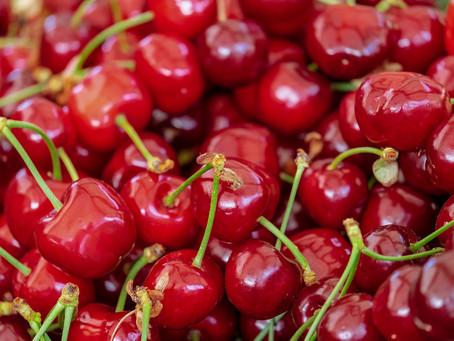 ¿Por qué la cereza del Jerte es una de las mejores del mundo?