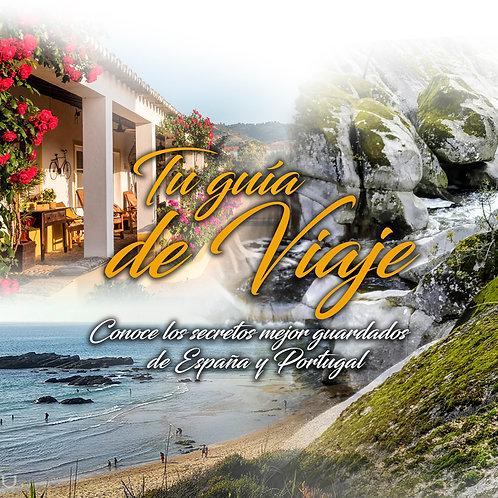 Your Travel Guidebook / Tu Guía de Viaje