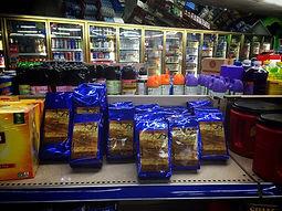 pounds market, pounds market bakersfield, pounds market shell, bagged coffee bakersfield