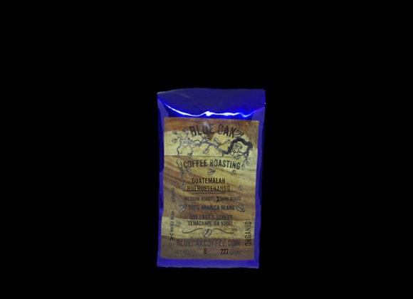 Guatemalan Huehuetenango - Dark Roast 1/2 lb