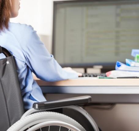 Rentrée priorité à l'alternance : quelles aides handicap?